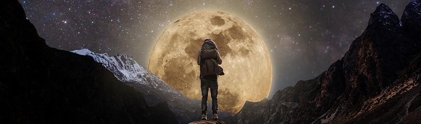 What is Your Guardian Moon?