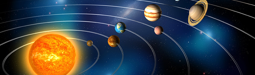Which Planet Has the Most Influence Over Your Life?