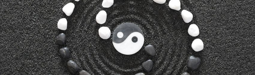 Do You Have Yin or Yang Energy?