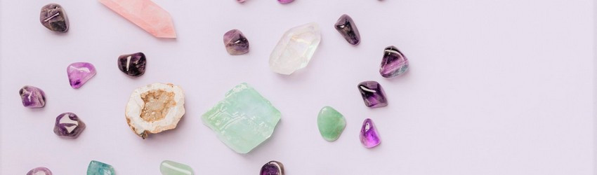 Which Crystal Describes Your Personality?