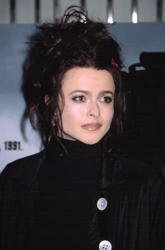 Helena Bonham Carter, Gemini actress and celebrity