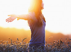 How To Strengthen & Protect Your Energy Field Daily