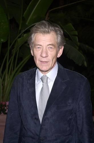 Ian McKellen, Gemini actor and celebrity