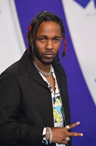 Kendrick Lamar, Gemini celebrity