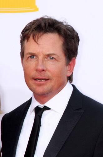 Michael J Fox, Gemini actor and celebrity