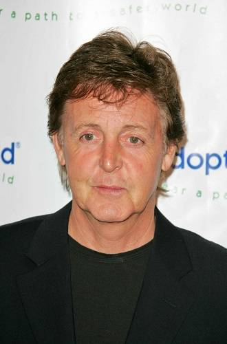 Paul McCartney, Gemini musician and celebrity