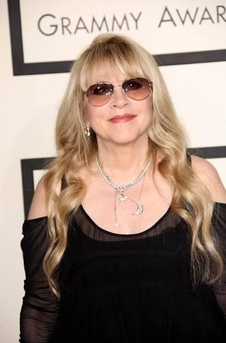 Stevie Nicks, a Gemini Celebrity