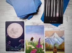 A Tarot Spread to Understand Your Stalker Card