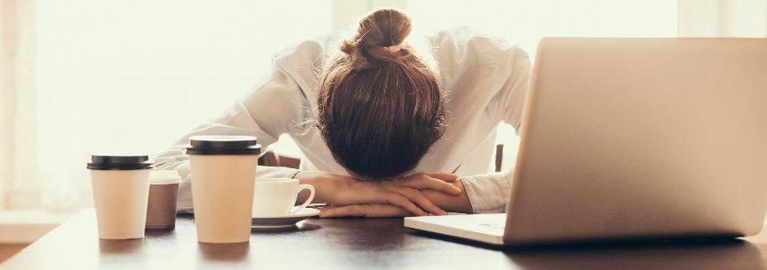 avoid stress