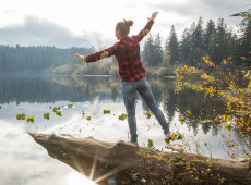 How to Find Balance With the 2021 Fall Equinox