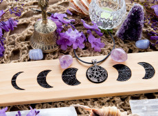 The Best Moon Ritual for Your Chinese Zodiac Sign
