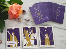 Biddy Answers: 5 Tarot Card Spreads for Everyday Life
