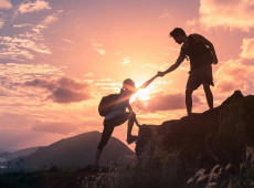 Beneficial Thought: Karmic Relationships & Tools for Personal Growth