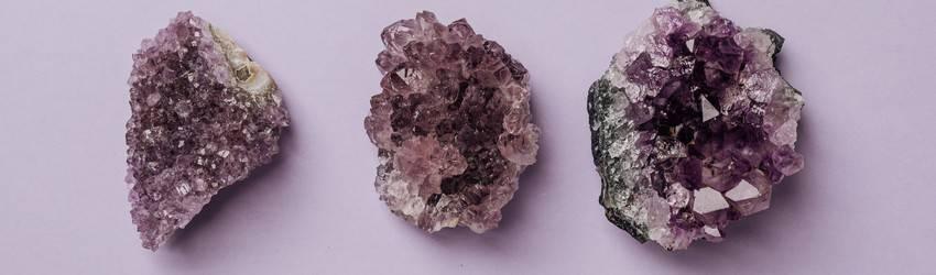 three-crystals