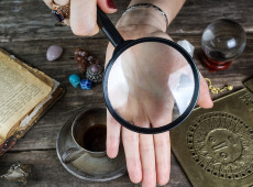 Deeper Into Palmistry: All About the Mounts