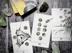 Everything You Need to Know About Pentacles in Tarot