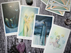 Everything You Need to Know About the Cups in Tarot