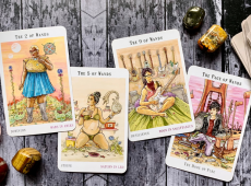 Everything You Need to Know About Wands in the Tarot