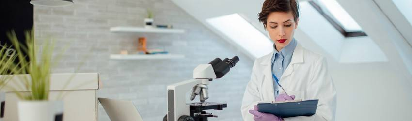 female-researcher-working-in-lab