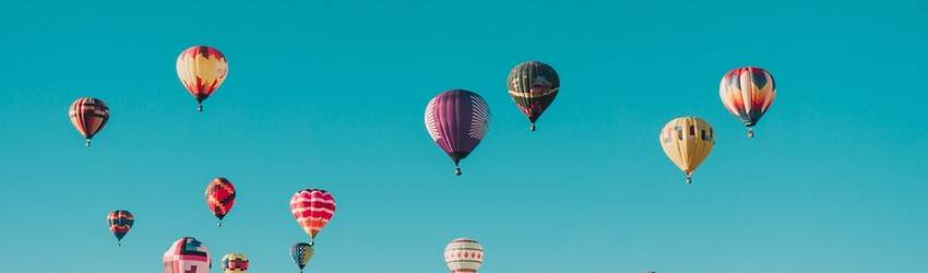 hot-air-balloons-in-the-sky
