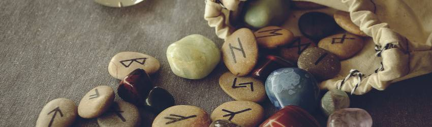 rune-stones-on-a-table