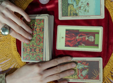 What Major Arcana Card Are You, Based on Your Chinese Zodiac Sign?