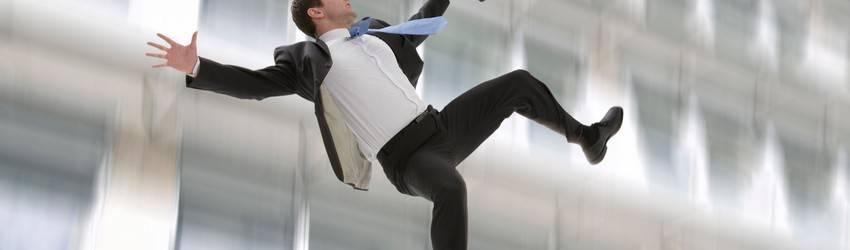 man-falling-down