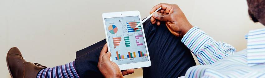 man-looking-at-online-finances
