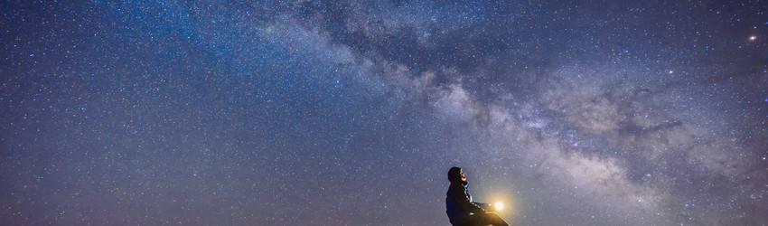 man-watching-the-stars