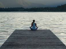 Refreshing Mantra Meditations for the Water Signs