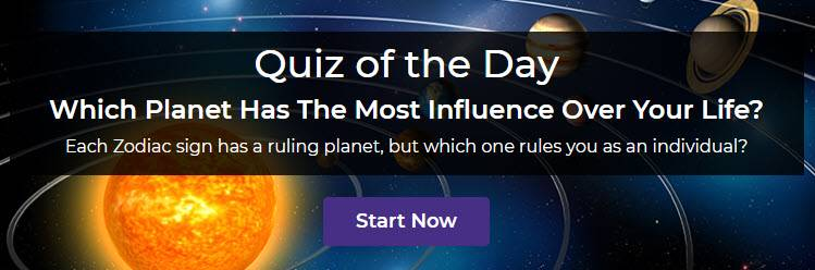 Take our astrology planetary quiz! Which planet has the most influence over your life?