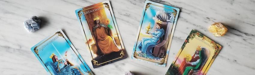 queen-tarot-cards