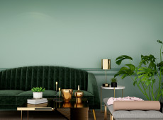 Living Space Upgrades Inspired by Taurus Season