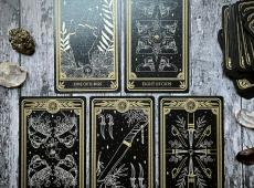 A Samhain Tarot Spread for Spooky Season