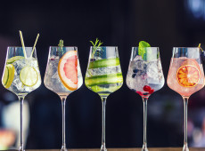 Which Signature Cocktail Best Represents Your Zodiac Sign?