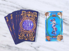 You Pulled the World Card - Now What?
