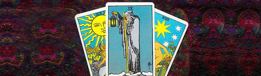 tarot cards for virgo sign
