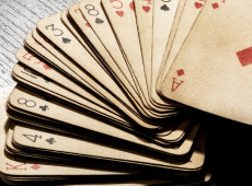 You Can Tell Your Future With Playing Cards