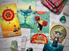 Unlocking Your Inner Empath Tarot Spread