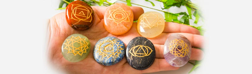 Which Reiki Stone Are You?