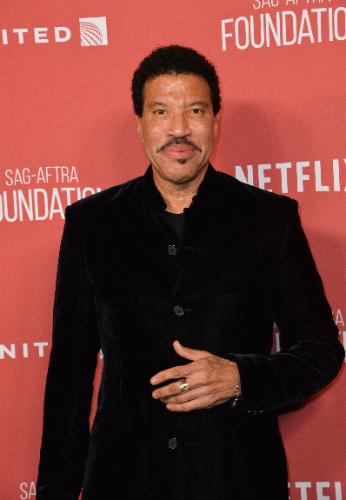 Lionel Richie, Gemini musician and celebrity