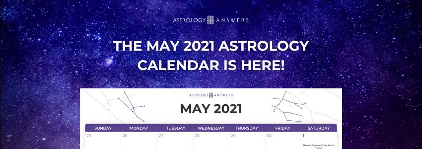 may astrology calendar cta